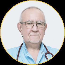 lek. med. Ryszard Gabryś