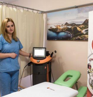 Gabinet rehabilitacji medycznej 3 315x330