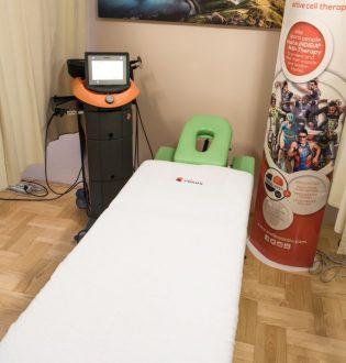 Gabinet rehabilitacji medycznej 4 315x330
